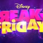 """Teaser Released for Disney Channel's """"Freaky Friday"""" TV Musical Film"""