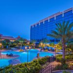 List of Official Disney Hotels at Disney Parks and Resorts