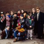 "Roster List of Mighty Ducks from ""Mighty Ducks"" Film Trilogy"