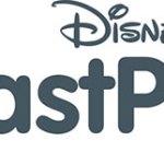 List of Magic Kingdom Rides with Fast Pass at Disney World