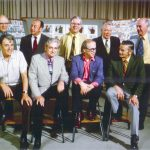 """The """"Nine Old Men"""" of Disney Animation, and Lists of their Significant Works"""