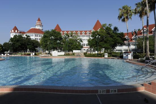 Ranked List of Resort Hotels in Walt Disney World, Sorted by Budget Levels