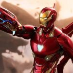 List of Iron Man Appearances in the MCU Outside of his Solo Film Trilogy