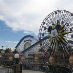 List of Themed Lands in Disney California Adventure, at Disneyland Resort