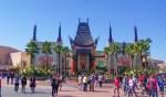 List of Areas in Disney's Hollywood Studios at Walt Disney World