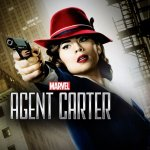 "List of Season 1 Episodes of Marvel's ""Agent Carter"" on ABC"