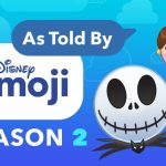 "List of Episodes for Disney Web Series ""As Told by Emoji"" (Season 2)"