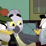 "List of New Villains Introduced in Disney's ""Ducktales"" Reboot"