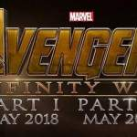 "List of Possible Team Roster in 2019's ""Avengers 4"""