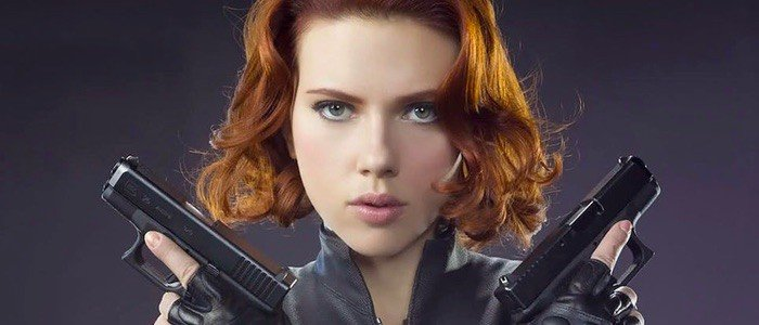"Short List of Potential Directors for Heavily Discussed ""Black Widow"" MCU Solo Film (Plus their Prior Credits) – Disney Movies List"
