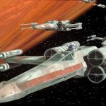 "List (from Best to Worse) of ""Star Wars"" Star-Fighter Aerodynamics in Terms of Real-World  Physics"