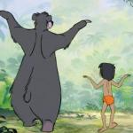 "Song List for ""Disney's Sing-Along Songs"" Volume: ""The Bare Necessities"" (1987)"