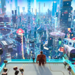 "List of Internet Company/Brand ""Cameos"" in ""Ralph Breaks the Internet: Wreck-It Ralph 2"""