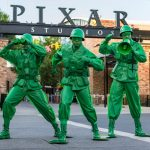 Ex-Employees' Recommendation List of Best Job Experiences in a Disney Theme Park