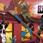"Episode List for ""Marvel Rising: Initiation"" Web-Series on Disney XD"