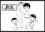 McStuffins Family - Doc McStuffins Coloring Pages