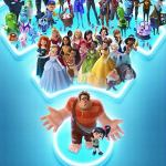 "List of Newly-Confirmed Additional Cameos in ""Ralph Breaks the Internet"""