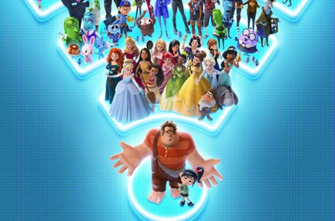 """List of Newly-Confirmed Additional Cameos in """"Ralph Breaks the Internet"""""""