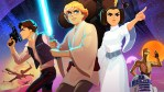 "List of Scene References in Upcoming ""Star Wars: Galaxy of Adventures"" Web-Series"