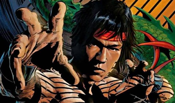 "List of Asian Actors Being Proposed for Marvel's Planned ""Shang-Chi: Master of Kung Fu"" Film"