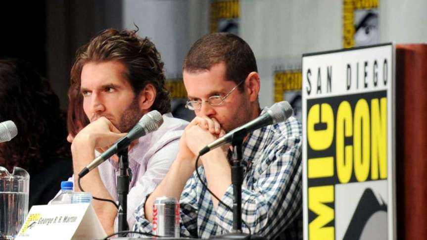 """""""Star Wars"""" Film Project Offered to """"Game of Thrones"""" Show-Runners Might be Another Full Trilogy"""