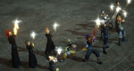 "List of Heroic Keyblade Wielders Active in Square-Enix's ""Kingdom Hearts III"""