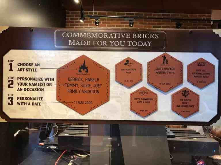 Commemorative-bricks-walt-disney-world-march-2019_7-1200x900
