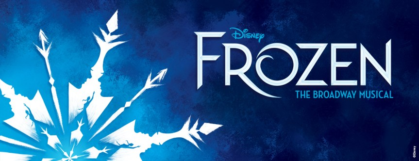 "List of Major Production Locations for Disney's ""Frozen"" Musical"