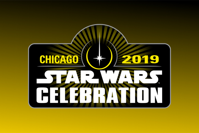 List of Exhibitor Exclusive Items for 2019 Star Wars Celebration in Chicago