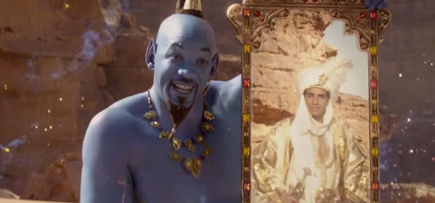 "Our Two Cents on the Disney ""Aladdin"" Remake TV Spots"