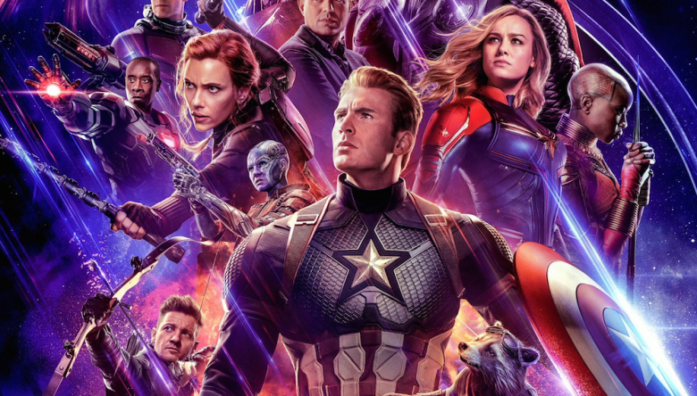 "Disney Screening ""Avengers: Endgame"" before AMPAS Hints at Possible Oscar Drive"