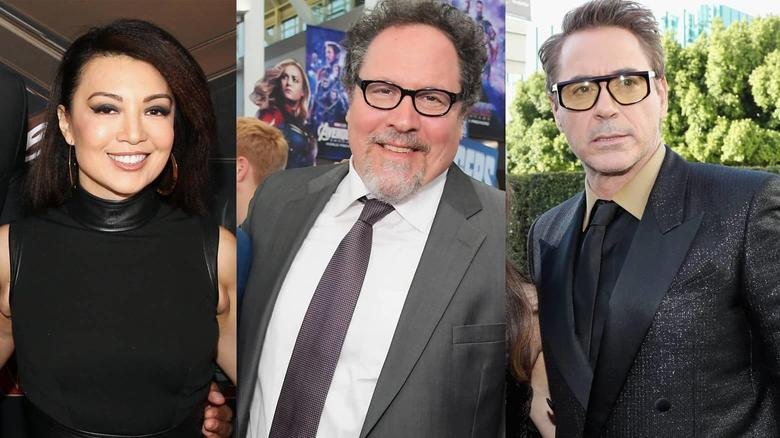 """2019 Class of Disney Legends Include Alumni and Stars from MCU, """"Star Wars"""""""