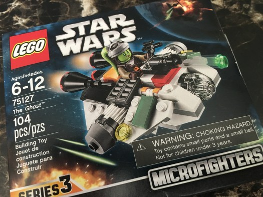 You can never go wrong with LEGO and these mini sets are perfect for your stocking