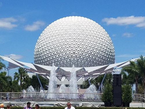 Walt Disney World Maps (2019) | Disney World Resources