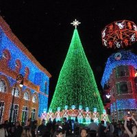 Could Disney's Osborne Family Lights Show Come Back After All?