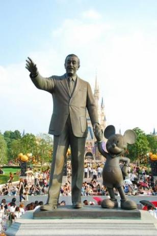 Disney Facts trivia Statistics How many employees does Disney have