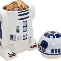Star Wars Cookie Jar R2-D2