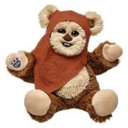 Build-a-Bear Now Offers a Wicket Ewok Bear!