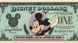 disney earnings