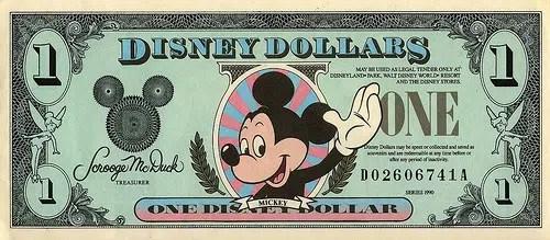 disney quarterly earnings