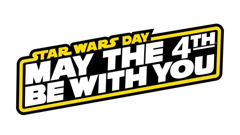 star wars day may the 4th disney