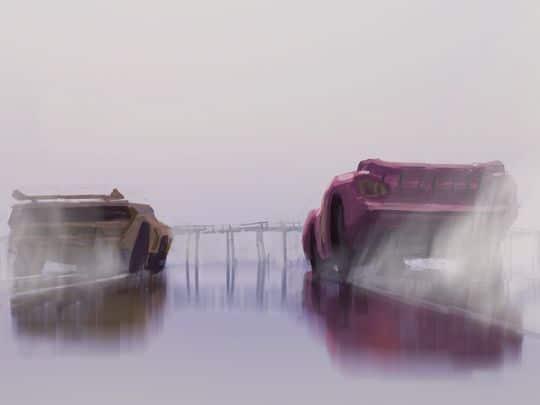 Cars 3 movie news