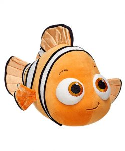 Nemo Build a Bear