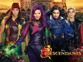 Disney Descendants 2 Everything We Know Updated July 2017