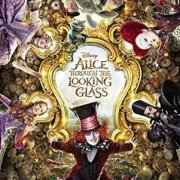 Disney Announces Blu-ray Release Date for 'Alice Through the Looking Glass'