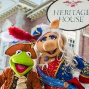 There's a New Muppet Show at the Magic Kingdom. What You Need to Know.