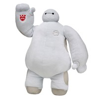 Big Hero 6 Baymax with Sound Build-a-Bear