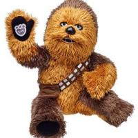 Chewbacca™ Build-a-Bear