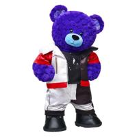 Disney Descendants Carlos Build-a-Bear
