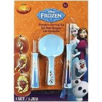 Disney Frozen Halloween Pumpkin Carving Kit